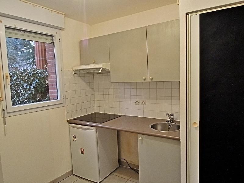 Location appartement Toulouse 549€ CC - Photo 5