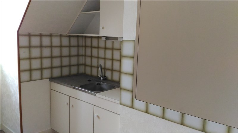 Location appartement Janze 335€ CC - Photo 1
