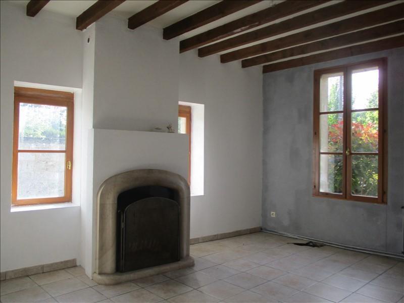 Vente maison / villa Villers cotterets 119000€ - Photo 3