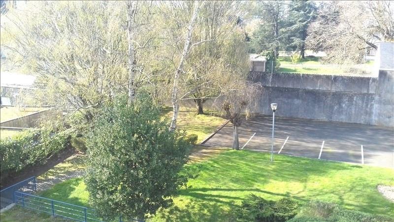 Vente appartement Nantes 131150€ - Photo 4