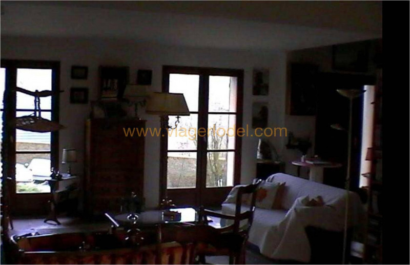 Viager maison / villa Droue-sur-drouette 63000€ - Photo 4