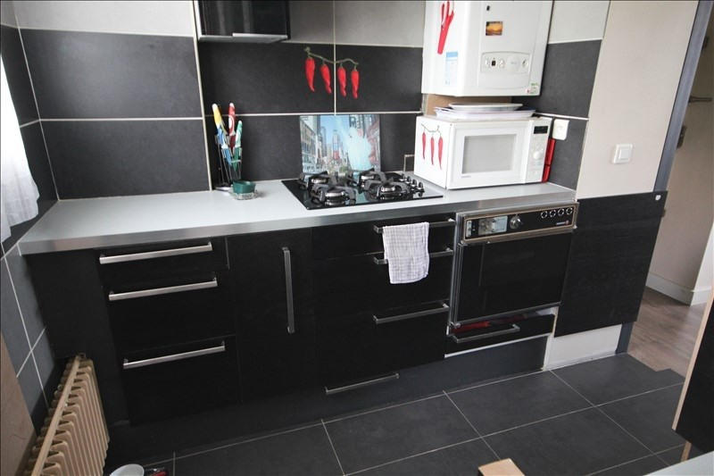Vendita appartamento Vitry sur seine 210000€ - Fotografia 2