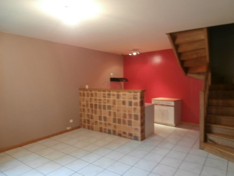Location maison / villa Bergerac 500€ CC - Photo 1