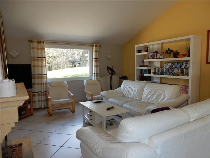 Sale house / villa Vienne 495 000€ - Picture 9