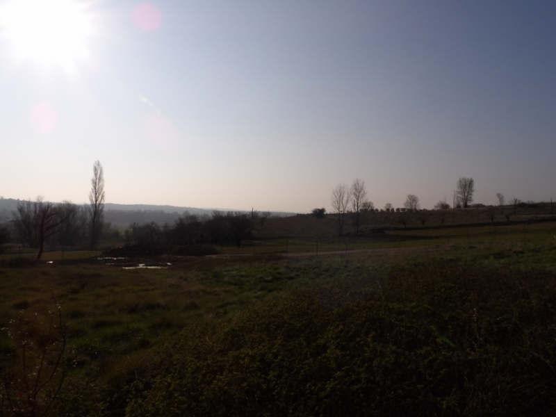 Vendita terreno Barjac 75000€ - Fotografia 3