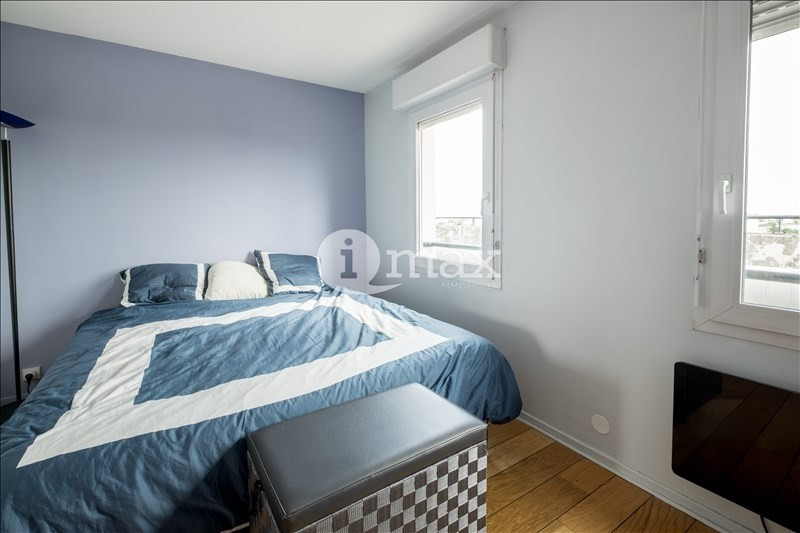 Sale apartment Colombes 520 000€ - Picture 6