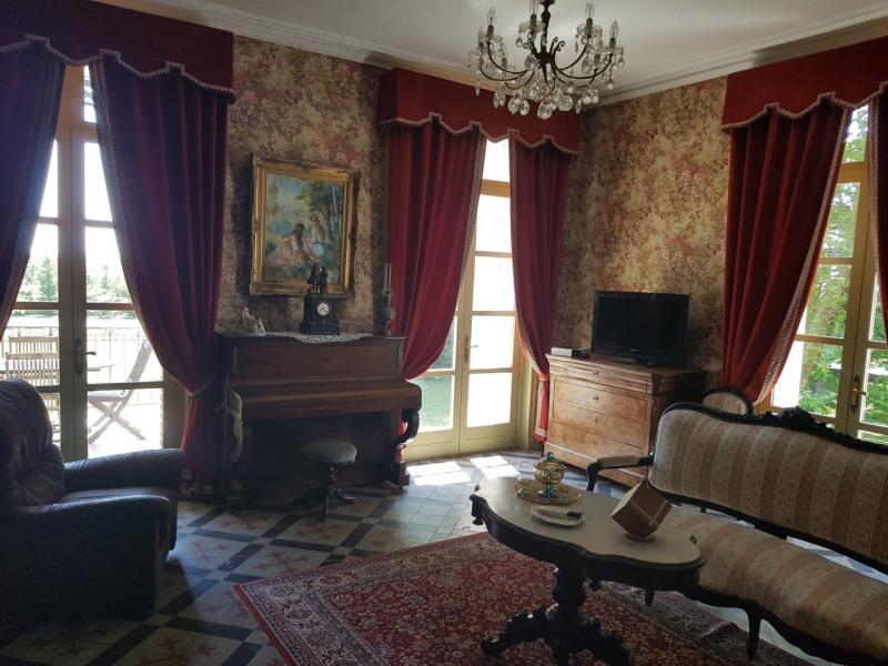 Vente de prestige maison / villa Andrezieux boutheon 1480000€ - Photo 5