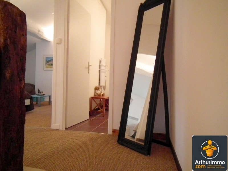 Sale house / villa Matha 129500€ - Picture 10