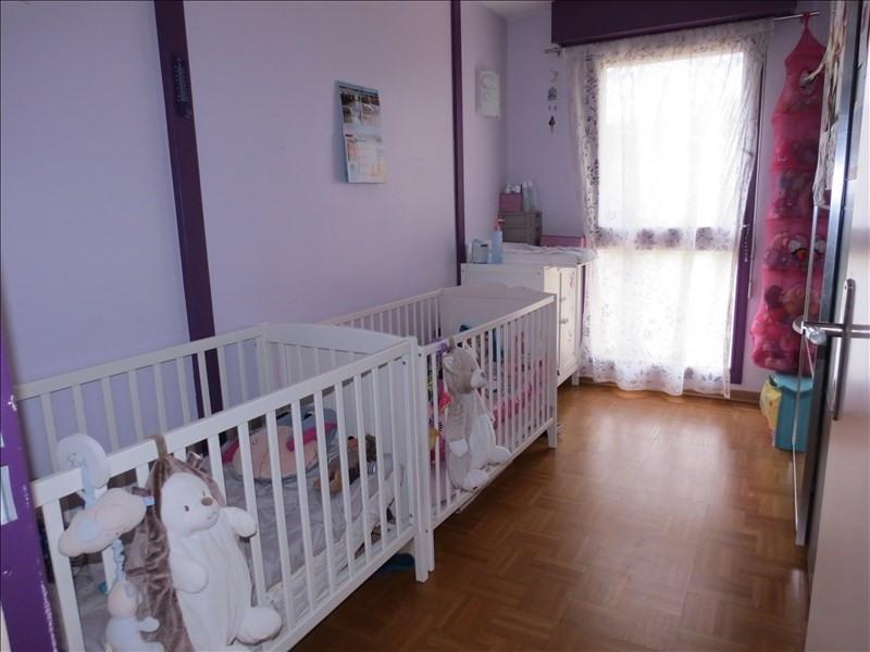 Vente appartement Beauchamp 209000€ - Photo 7