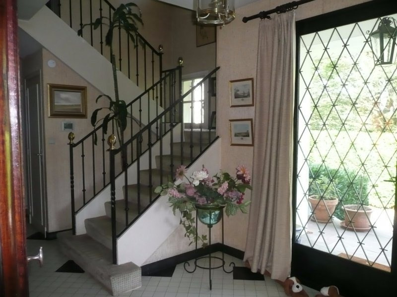Vente maison / villa Odos 409 500€ - Photo 1