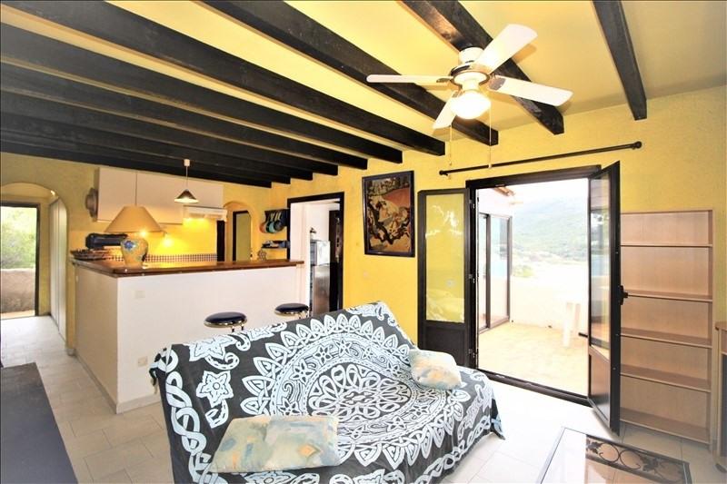Sale house / villa Pietrosella 390000€ - Picture 5