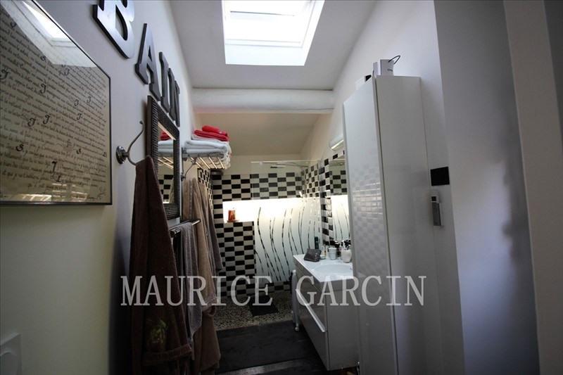 Vente maison / villa Camaret sur aigues 328600€ - Photo 8