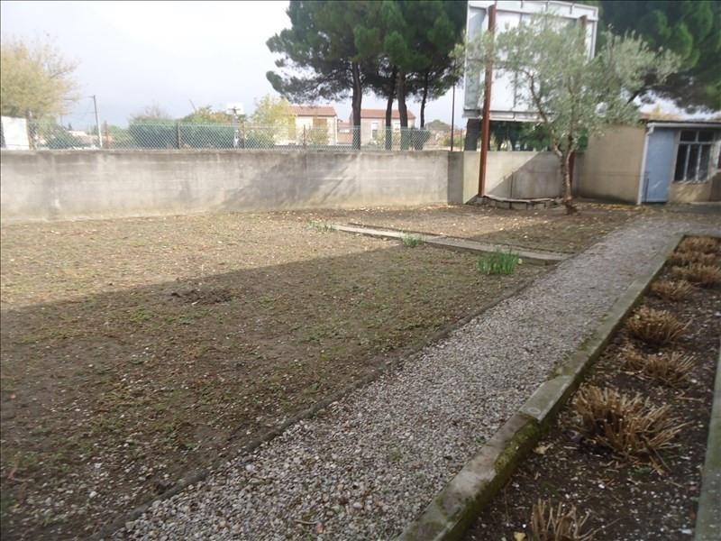 Sale house / villa Carcassonne 112000€ - Picture 4