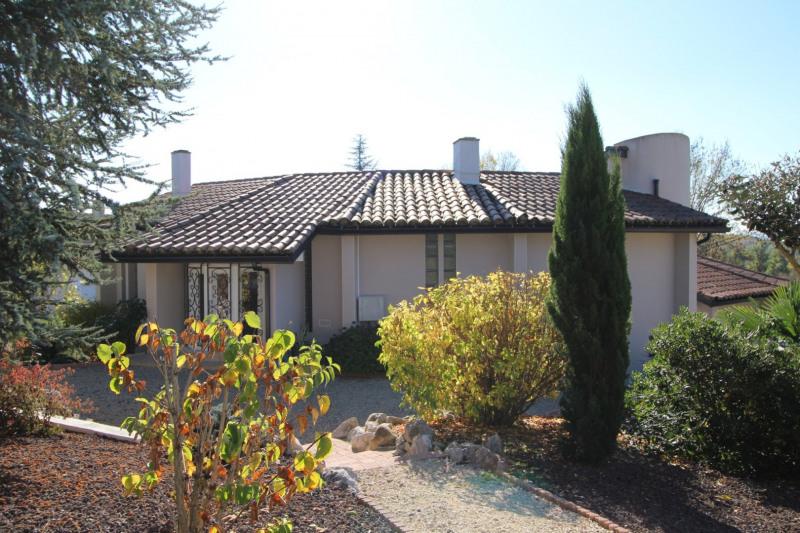 Vente de prestige maison / villa Montauban 359000€ - Photo 4
