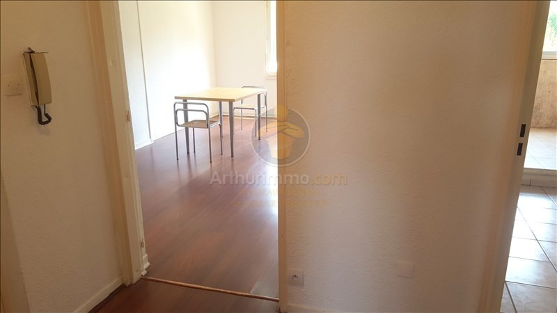 Sale apartment Sainte maxime 160000€ - Picture 8