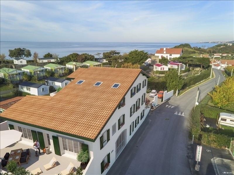 Sale apartment St jean de luz 320900€ - Picture 1