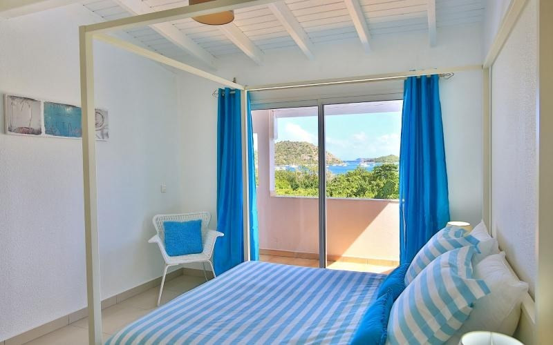 Deluxe sale apartment St martin 350000€ - Picture 6