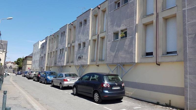 Location appartement Laval 305€ CC - Photo 1
