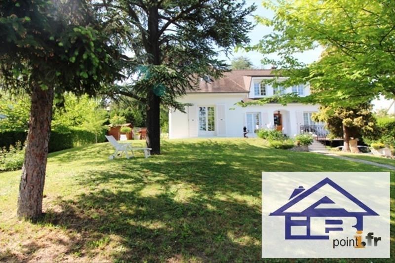 Vente maison / villa Mareil marly 910000€ - Photo 1