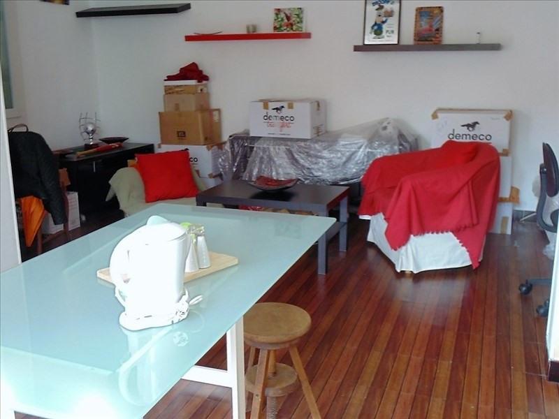 Investment property apartment Marseille 12ème 210000€ - Picture 5
