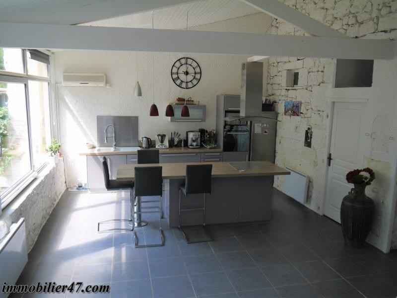 Sale house / villa Colayrac st cirq 295 000€ - Picture 5