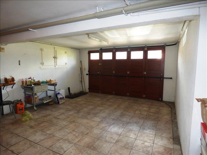 Vente maison / villa Proche mazamet 290000€ - Photo 10
