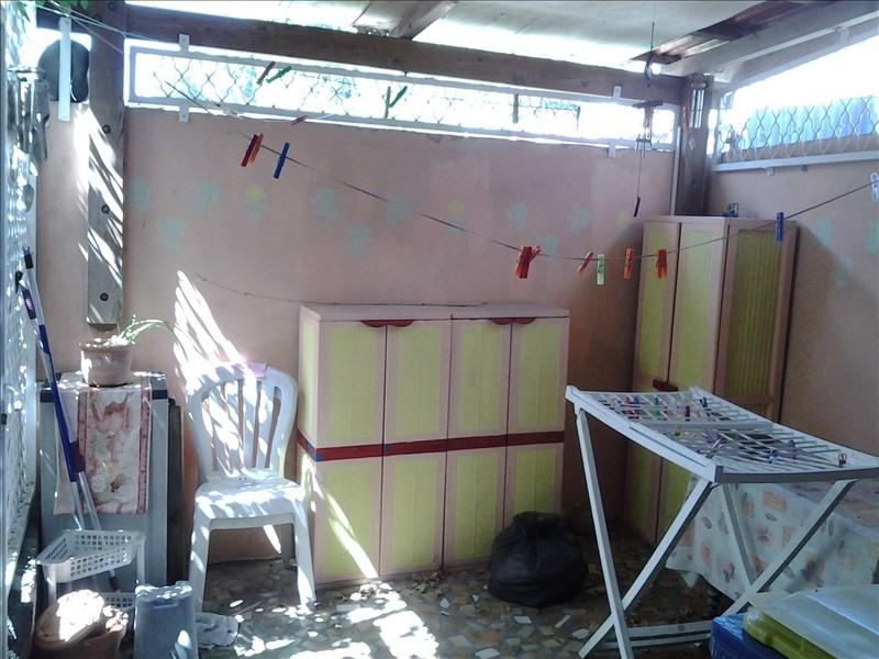 Sale house / villa Morne a l eau 110000€ - Picture 6