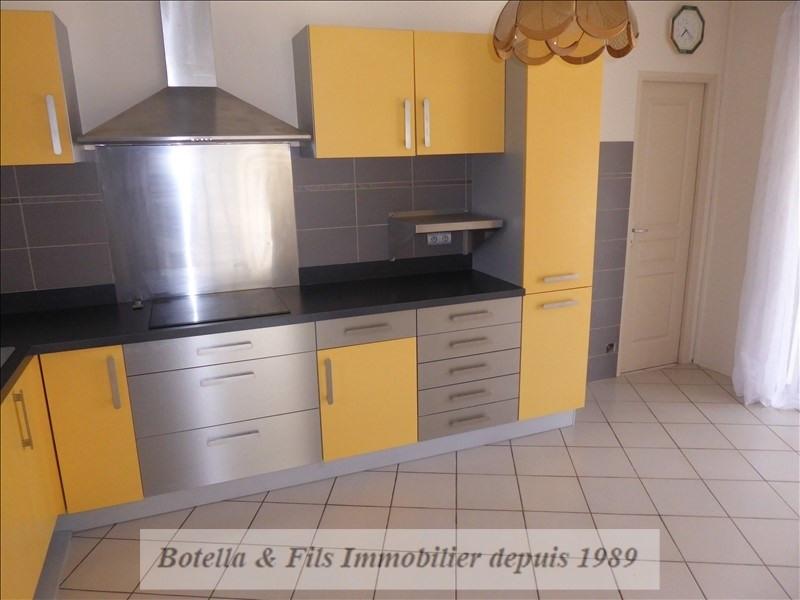 Sale house / villa Vallon pont d arc 309000€ - Picture 8