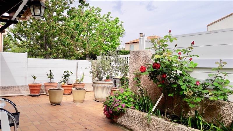 Vente maison / villa Montpellier 309000€ - Photo 3