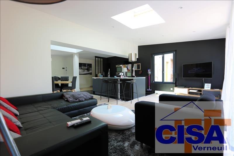Sale house / villa Ressons sur matz 279000€ - Picture 5