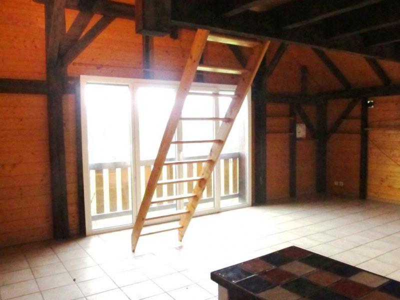 Location maison / villa Contamine-sur-arve 599€ +CH - Photo 2