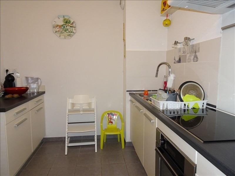 Sale apartment Daux 148000€ - Picture 6
