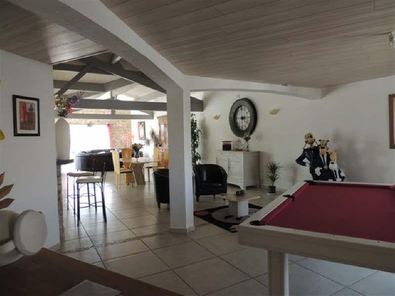 Vente de prestige maison / villa Mornac sur seudre 669500€ - Photo 4