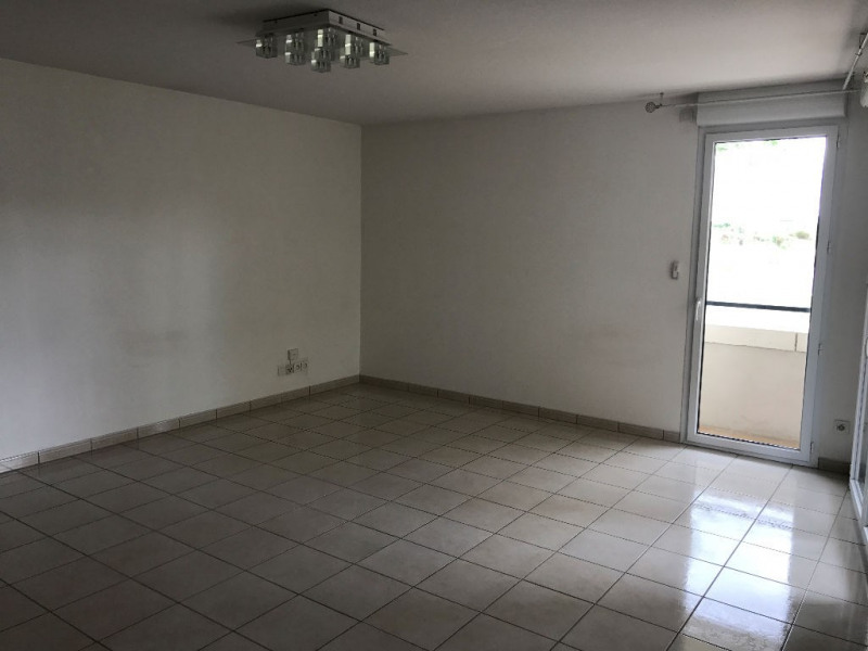 Rental apartment Colomiers 773€ CC - Picture 2