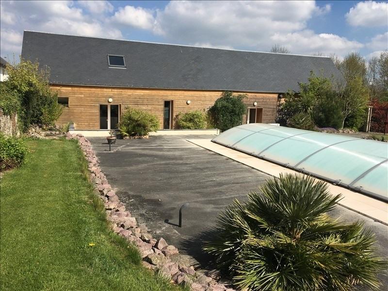 Vente maison / villa Caen 475000€ - Photo 3
