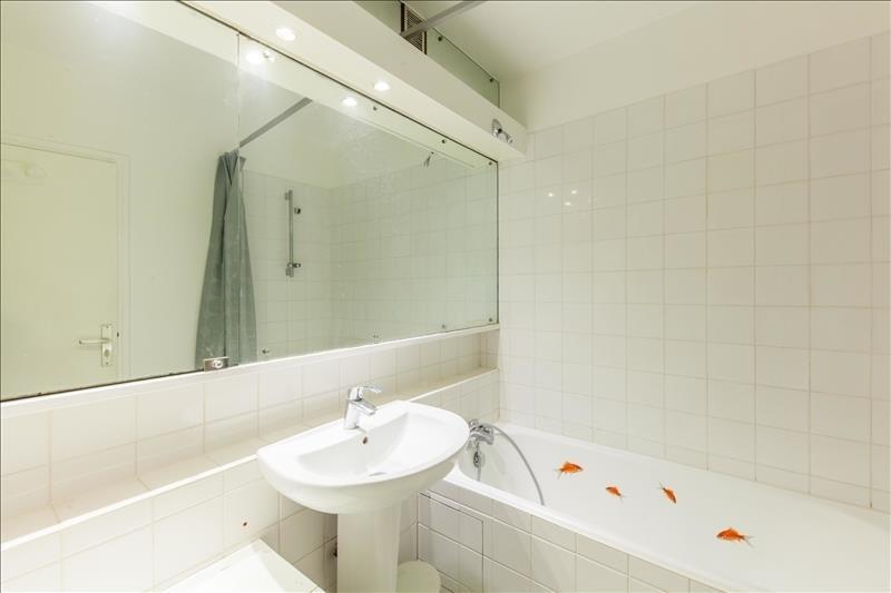 Revenda apartamento Paris 15ème 335000€ - Fotografia 5