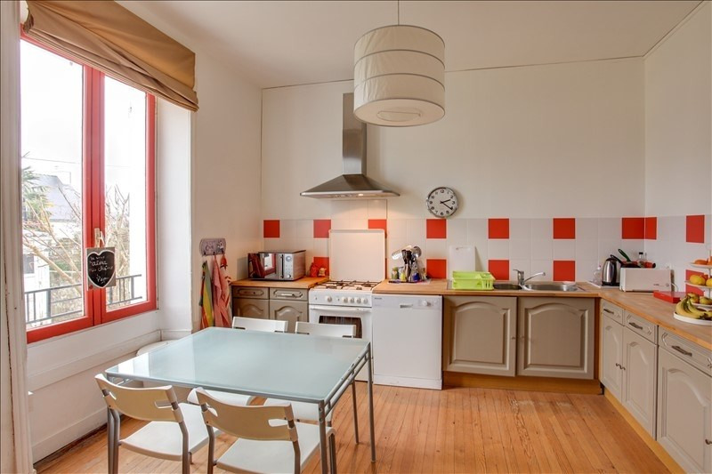 Vente maison / villa Auray 367140€ - Photo 3