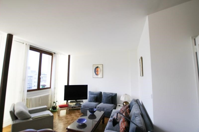 Location appartement Boulogne billancourt 2100€ CC - Photo 1