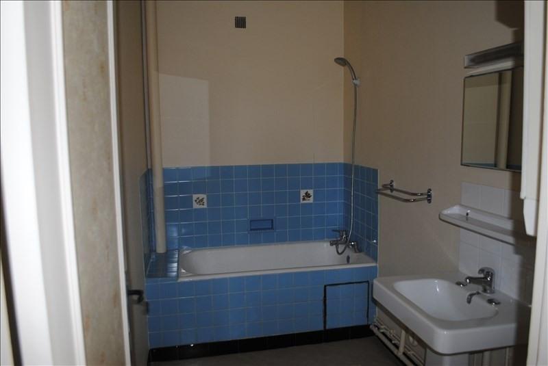 Rental apartment Cosne sur loire 479€ CC - Picture 6