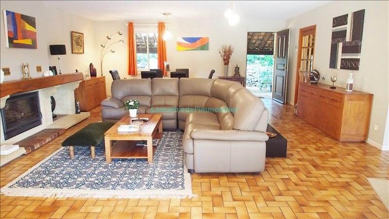 Vente de prestige maison / villa Saint cezaire sur siagne 576500€ - Photo 7