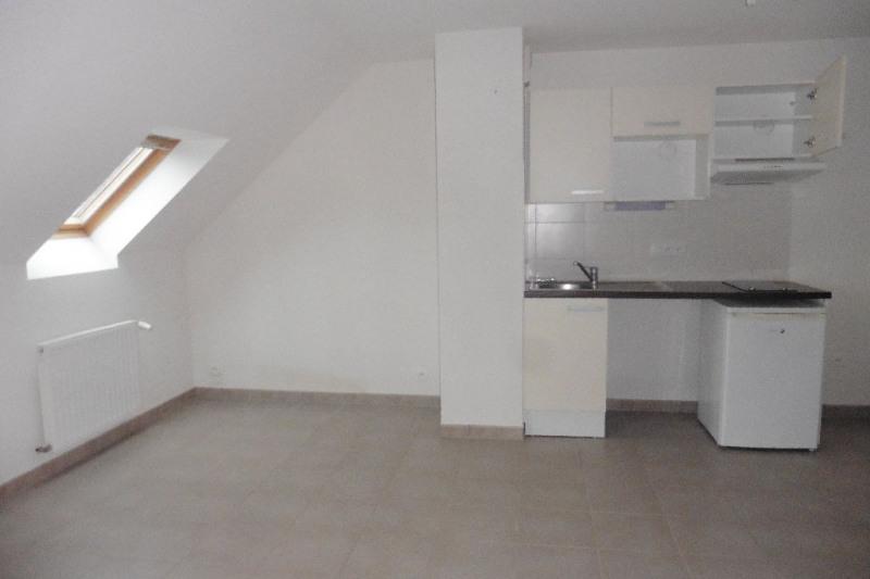 Rental apartment Pont l abbe 489€ CC - Picture 1