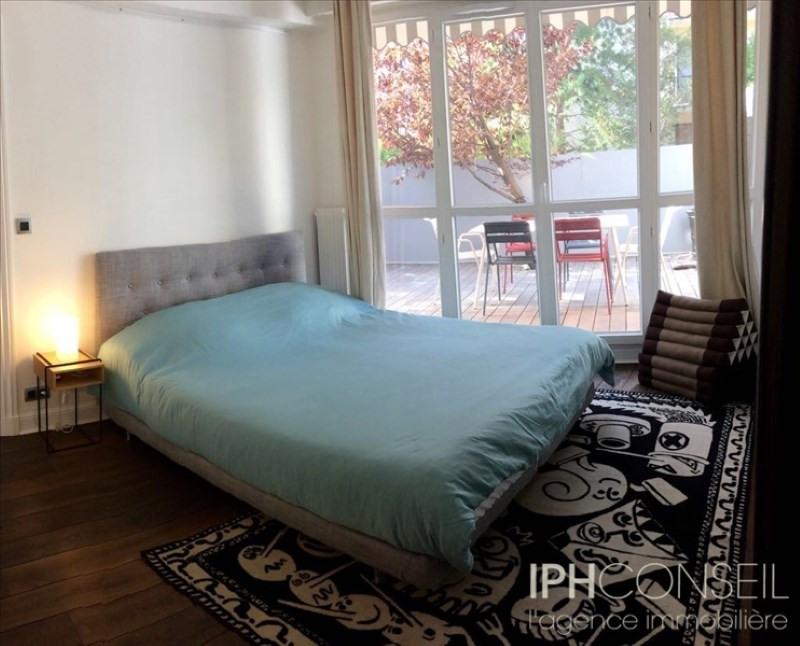 Vente appartement Neuilly sur seine 728000€ - Photo 4