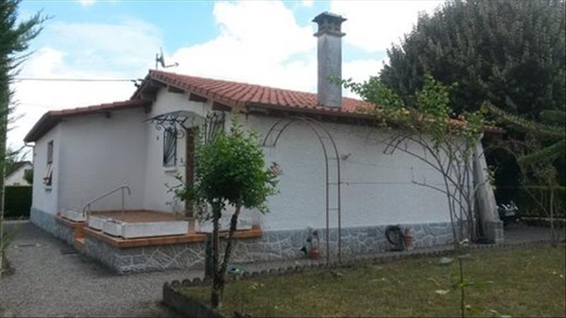 Vente maison / villa Artiguelouve 195000€ - Photo 1