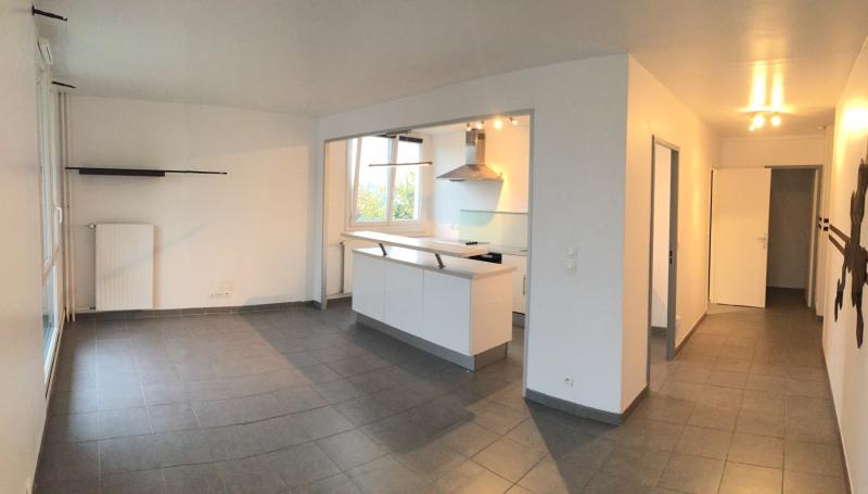 Rental apartment Roissy-en-brie 850€ CC - Picture 1