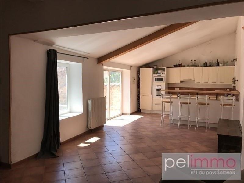 Sale house / villa Pelissanne 325000€ - Picture 1