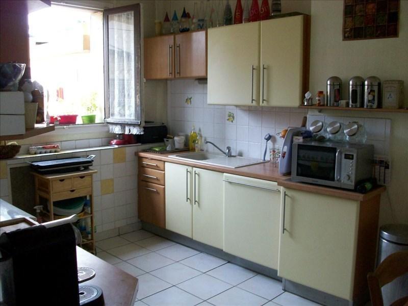 Vente appartement Roanne 130000€ - Photo 2