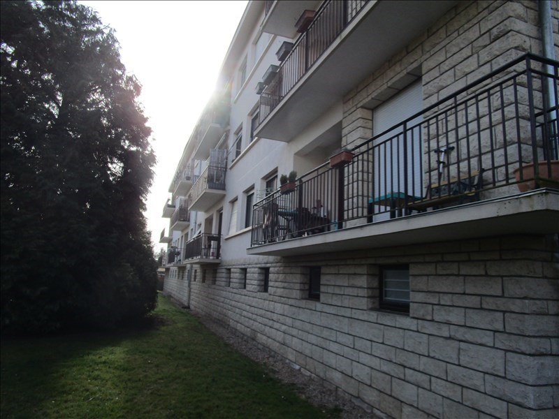 Vente appartement Bailly 330000€ - Photo 5