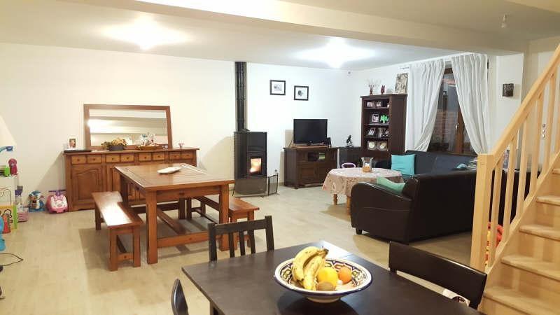 Sale house / villa Precy sur oise 298000€ - Picture 1