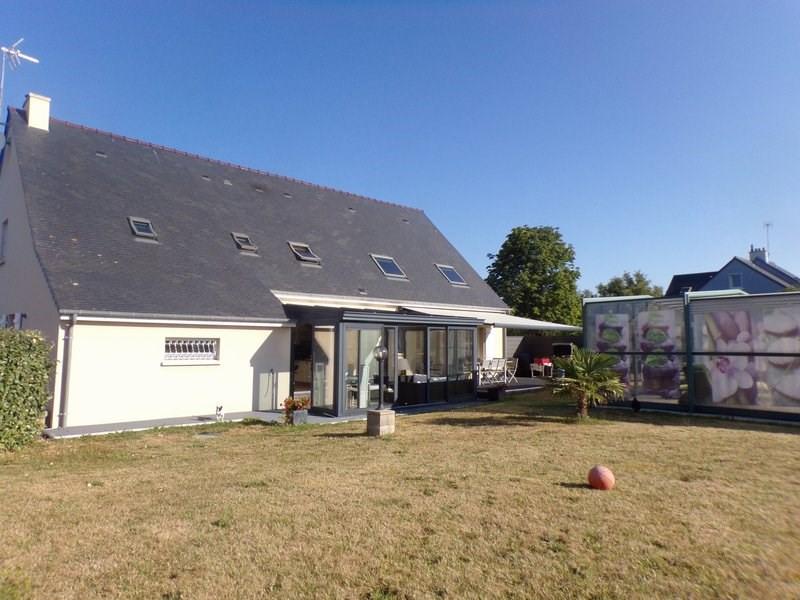 Verkoop  huis Portbail 417000€ - Foto 1