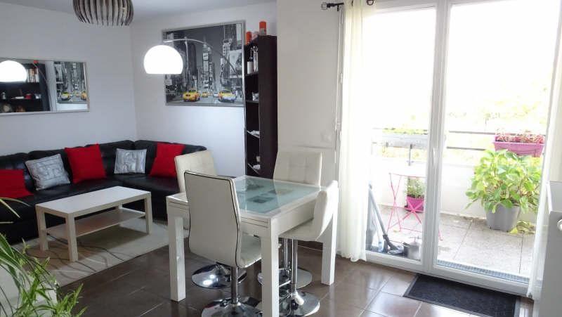 Sale apartment Saint-brice-sous-forêt 225500€ - Picture 2